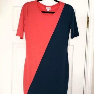 NWT LLR Julia Dress Size Medium